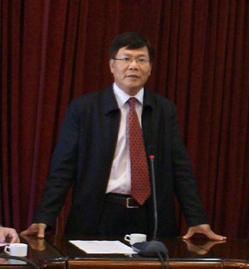 Nguyen Quang Thuan